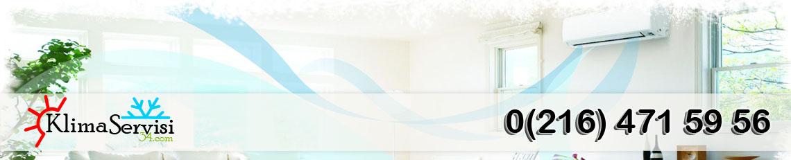 Mitsubishi Klima Servisi = 0216 471 59 56